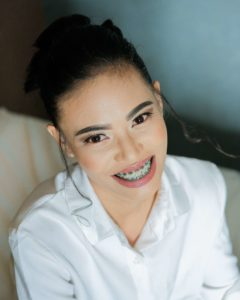higienistka portret